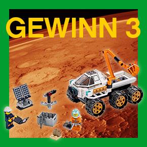 Gewinn 3 LEGO